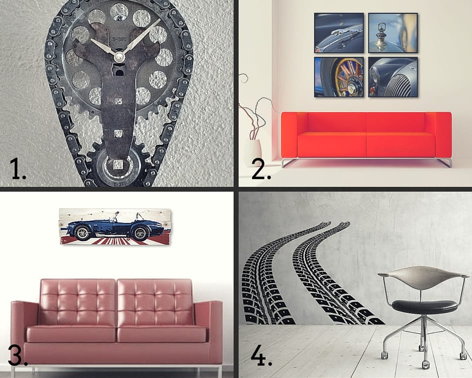 garage decor from etsy - Garage Decor