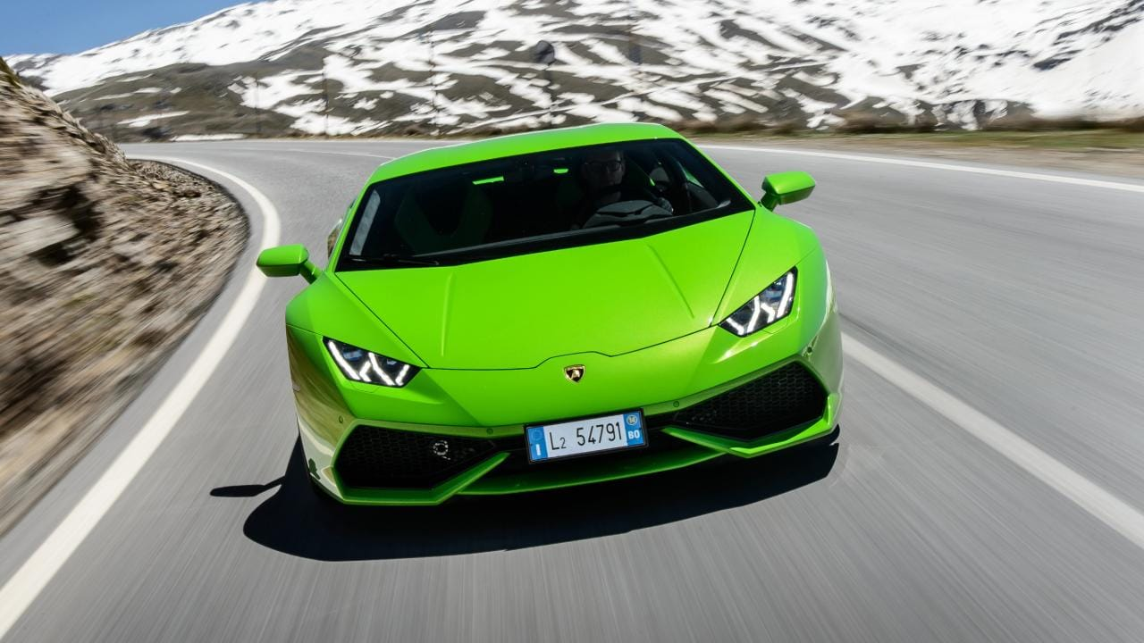 Crazy Cool Gifts For Your Car Loving Guy ChicMotocom - Green cool cars