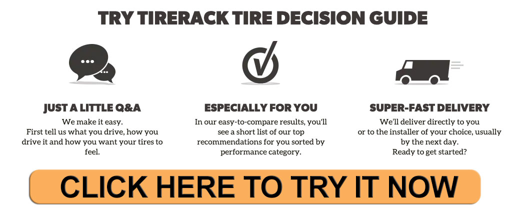 tire selection tool